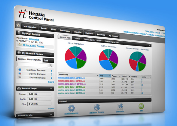 Low-Cost Web Hosting Plans